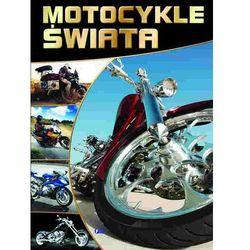 Motocykle świata - Wysyłka od 3,99 - porównuj ceny z wysyłką (opr. twarda)