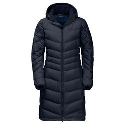 Płaszcz SELENIUM COAT WOMEN - midnight blue