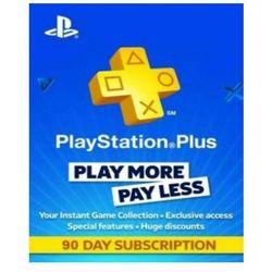 Playstation Network Card (PSN) 90 days (Portugal)