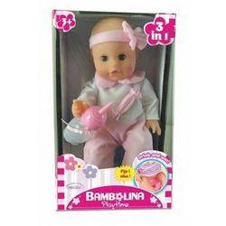 Bambolina z nocnikiem lalka