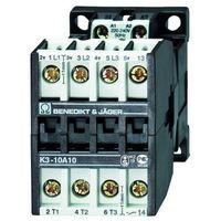 Pozostała elektryka, Stycznik 3-polowy 11kW 22A 42V AC - 1R K3-22A01 42