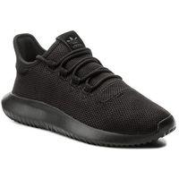 Buty sportowe dla dzieci, Buty adidas - Tubular Shadow J CP9468 Cblack/Ftwwht/Cblack