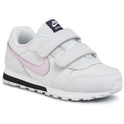 Buty NIKE - Md Runner 2 (Psv) 807317 019 Photon Dust/Iced Lilac