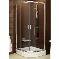 Kabiny prysznicowe, Ravak Blix 90 x 90 (3B270C00ZG)