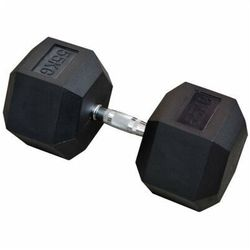 Hantla EB FIT Hex (55 kg)