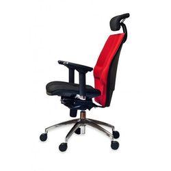 Fotel biurowy Elegance profilaktyczno_ rehabilitacyjny Kulik- System
