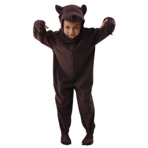 Kostiumy dla dzieci, Strój MIŚ BRĄZOWY