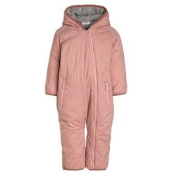 Hust & Claire OUTERWEAR BABY Kombinezon zimowy rose