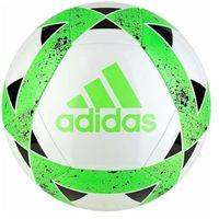 Piłka nożna, Piłka nożna ADIDAS Starlancer CZ9551 (rozmiar 4)