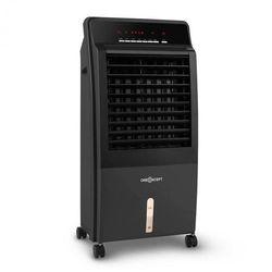 oneConcept CTR-1 schładzacz powietrza 4-w-1 klimatyzator przenośny 65 W czarny