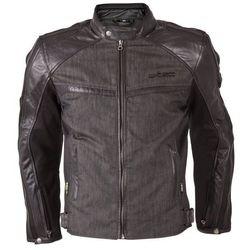 Męska kurtka motocyklowa W-TEC Flipside, Matt.czarny, 4XL