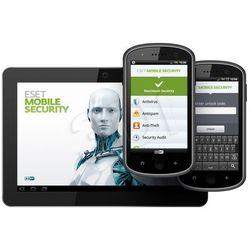 ESET Mobile Security 1 stanowisko / 2 lata kontynuacja