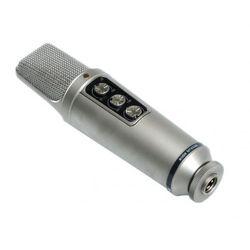 Rode NT2000 studyjny mikrofon pojemnościowy Płacąc przelewem przesyłka gratis!