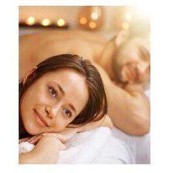Masaż aromaterapeutyczny dla dwojga – Częstochowa