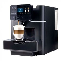Ekspres do kawy automatyczny | AREA OTC na kapsułki lavazza i nespresso