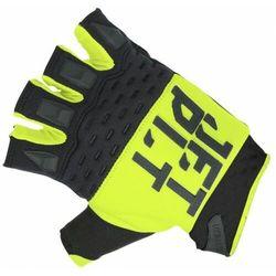 Rękawice Na Skuter Jet Pilot Matrix RX Race Glove-Short Finger 2019 Yellow/Black