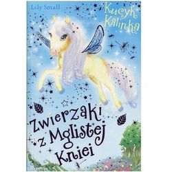 Zwierzaki z Mglistej Kniei Kucyk Kalinka (opr. miękka)
