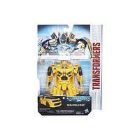 Figurki i postacie, TRANSFORMERS MV5 Allspark Tech Bumblebee - Hasbro. DARMOWA DOSTAWA DO KIOSKU RUCHU OD 24,99ZŁ Oferta ważna tylko do 2022-02-02
