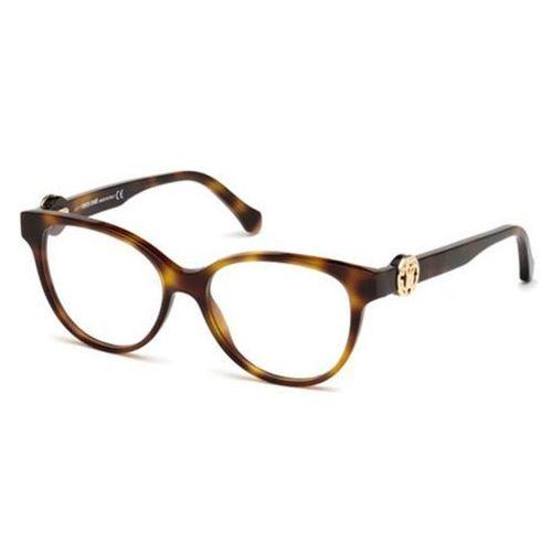 Okulary korekcyjne, Okulary Korekcyjne Roberto Cavalli RC 5047 FIGLINE 052
