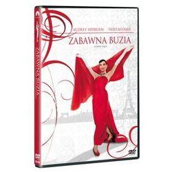Zabawna dama (DVD) - Herbert Ross DARMOWA DOSTAWA KIOSK RUCHU