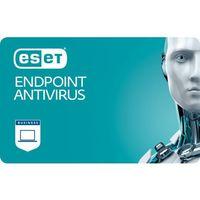 Oprogramowanie antywirusowe, ESET Endpoint Antivirus Client 10U Serial - Przedłużenie 36M