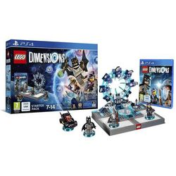 LEGO Dimensions (PS4)