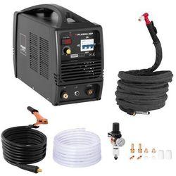 PRZECINARKA PLAZMOWA 80A / 400V STAMOS 10020005 S-Plasma 80P