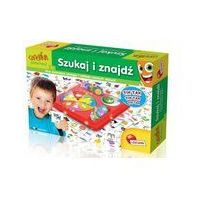 Pozostałe zabawki, Carotina Szukaj i Znajdź - Poznań, hiperszybka wysyłka od 5,99zł!