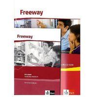 Audiobooki, Workbook mit Lösungsheft und Audio-CD-ROM und Vocabulary Notebook mit Talking Vocabulary Rosenkranz, Wolfgang