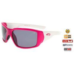 Okulary przeciwsłoneczne dziecięce Goggle E962P - 4P