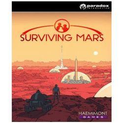 Surviving Mars (PC)