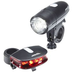Red Cycling Products Bright LED Light zestaw oświetlenia rowerowego 2019 Lampki na baterie zestawy Przy złożeniu zamówienia do godziny 16 ( od Pon. do Pt., wszystkie metody płatności z wyjątkiem przelewu bankowego), wysyłka odbędzie się tego samego dnia.