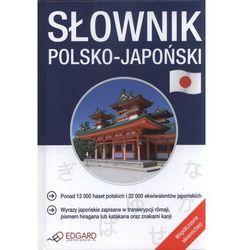 Słownik polsko-japoński (opr. twarda)
