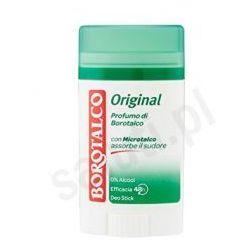 Borotalco Original - dezodorant w sztyfcie (40 ml)