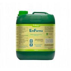PROBIOTICS EmFarma Kanister poprawia jakość i zdrowotność wszystkich systemów biologicznych 5 litrów