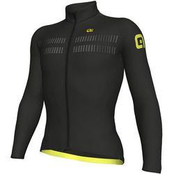 Alé Cycling PRR Clima Protection 2.0 Warm Air Koszulka kolarska, długi rękaw Mężczyźni czarny XL 2018 Koszulki kolarskie Przy złożeniu zamówienia do godziny 16 ( od Pon. do Pt., wszystkie metody płatności z wyjątkiem przelewu bankowego), wysyłka odbędzie się tego samego dnia.