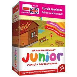 Jesień (seria Akademia umysłu Junior) - Edycja specjalna (PC)