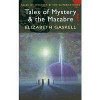 Książki do nauki języka, Tales of Mystery and the Macabre (opr. miękka)
