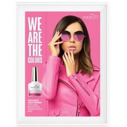 Indigo Plakat - Popstar - We Are The Colors