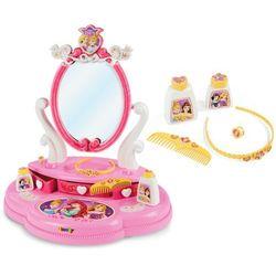 Smoby Disney Princess toaletka 320211