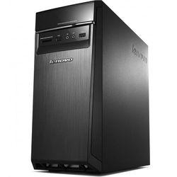 Komp stacj Lenovo H50-55 A10-7800 8GB 2TB Win10 BT + klawiatura, mysz