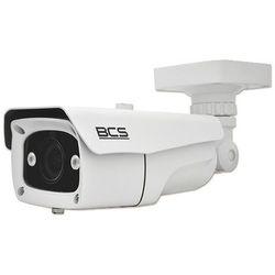 BCS-TQ7200IR3-B Kamera 4w1 2 MPix HD-CVI/TVI/AHD/ANALOG IR tubowa 2,8-12mm BCS