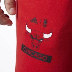Spodnie dresowe Adidas Chicago Bulls - S96806 149 BT (-50%)