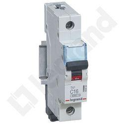 S301 C16 1P 16A 6kA wyłącznik nadprądowy
