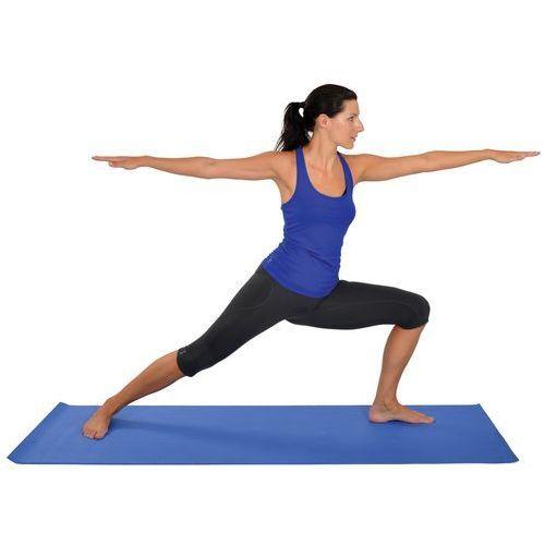 Maty i materace, Mata do ćwiczeń (jogi) Mambo Yoga Block MoVes 173 x 61 x 0,4 cm - 04-010201
