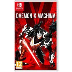 Daemon X Machina (SWITCH) // WYSYŁKA 24h // DOSTAWA TAKŻE W WEEKEND! // TEL. 696 299 850
