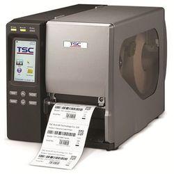 DRUKARKA TSC TTP-2410MT Z DOTYKOWYM WYŚWIETLACZEM 256 MB SDRAM/512 MB FLASH (99-147A010-00LF)