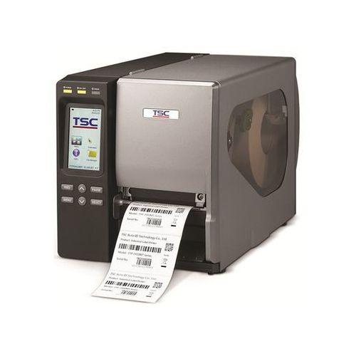 Drukarki termiczne i etykiet, TSC TTP-2410MT