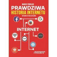 E-booki, Prawdziwa Historia Internetu - wydanie III rozszerzone