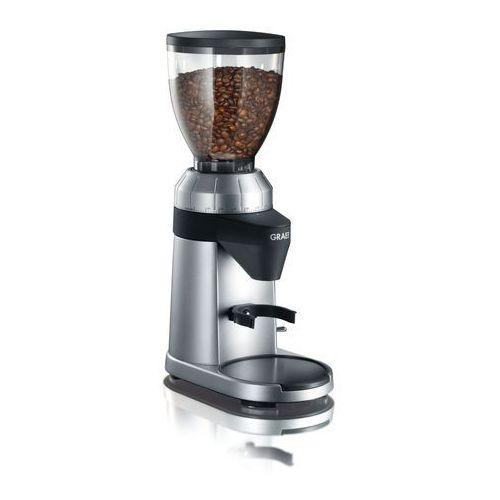 Młynki do kawy, GRAEF CM 800 - Młynek do kawy w ziarnach